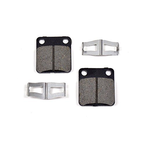 08 grizzly 450 brake pads - 9