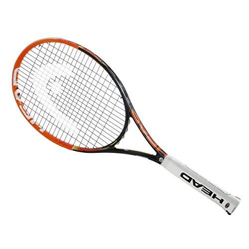 HEAD Youtek Graphene Radical S Raqueta de Tenis