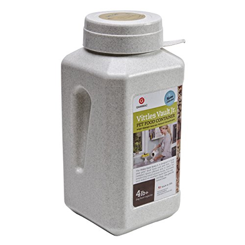 dog food container gamma - 6