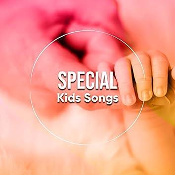 # 1 Album: Special Kids Songs