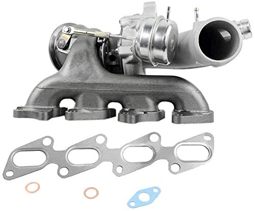 55565353 667-203 Turbo Turbocharger Fits for Chevy Cruze Sonic Trax Buick Encore 1.4L 1.4T