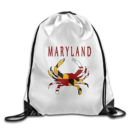 Jiger Drawstring Sports Backpack Ghost Birds Over The City Gym Yoga Sackpack Shoulder Rucksack for Men and Women