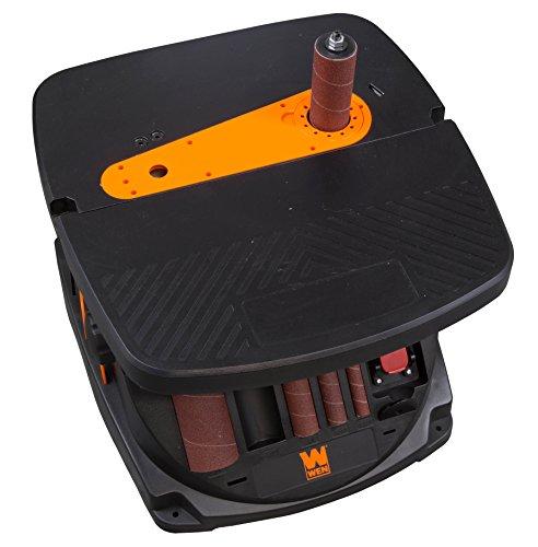 WEN 6524 Oscillating Belt and Spindle Sander