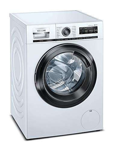Siemens WM14VMA2 iQ700 Waschmaschine / 9kg / B / 1400 U/min / Outdoor-Programm / varioSpeed Funktion / Nachlegefunktion / aquaStop