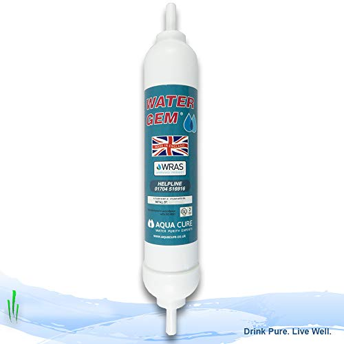 Water Gem Replacement Filter Single