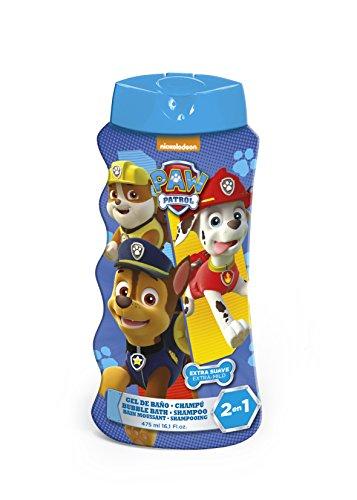 Paw Patrol 2in1 Shampoo und Duschgel, 1 Stück