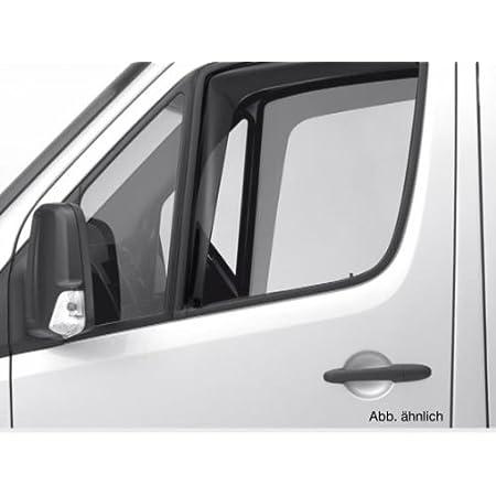 Windabweiser für Opel Movano A 1998-2010 Kleinbus vorne