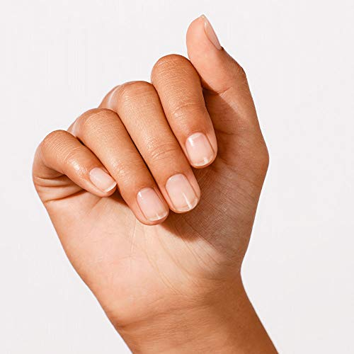 OPI Nail Strengthener, Original Nail Envy Nail Strengthener Treatment, 0.5 Fl Oz