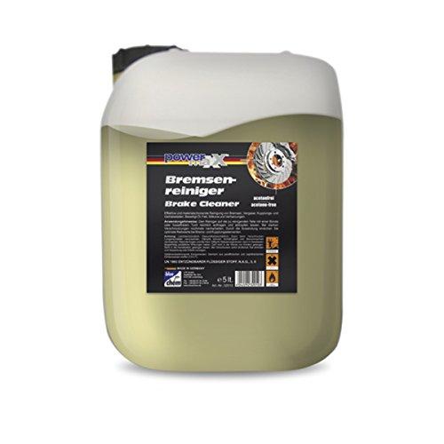 Bremsenreiniger - acetonfrei - Fluid 5L