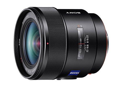 Sony SAL-24F20Z 24mm f/2.0 A-mount Wide Angle Lens