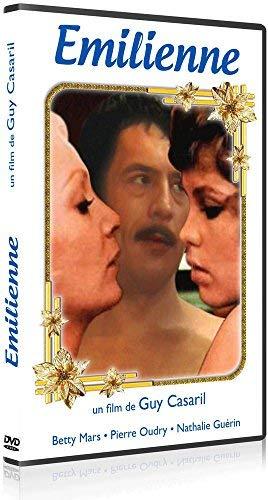 Emilienne [ Origen Francés, Ningun Idioma Espanol ]