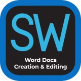 Simple Word Processor Pro for Kindle Fire