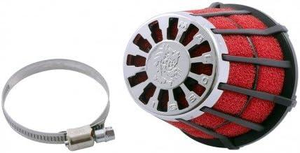 Luftfilter Malossi E5 Mikuni Anschluss 50mm Auto