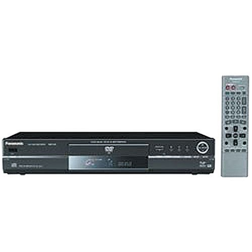 Best Bargain PANASONIC DMR-T3040 Professional DVD Video Recorder Player