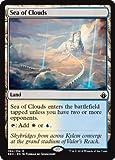 Sea of Clouds - 084/254 - R - Battlebond