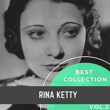 Best Collection Rina Ketty, Vol.2