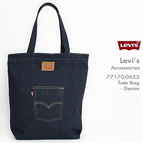 Levi's(リーバイス)『デニムトート』