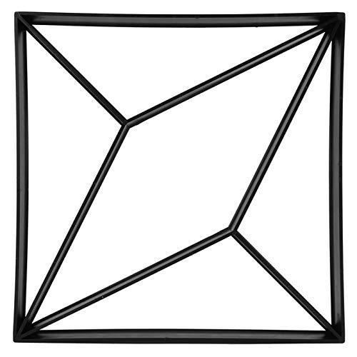 Alvinlite Molde de pavimentación de Ladrillos en Forma de Diamante, baldosa de Cemento, Molde de ladrillo de Color, Molde de plástico para Piso de Bricolaje (Mold-41)