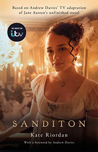 Sanditon: Official ITV Tie-In Edition (English Edition)