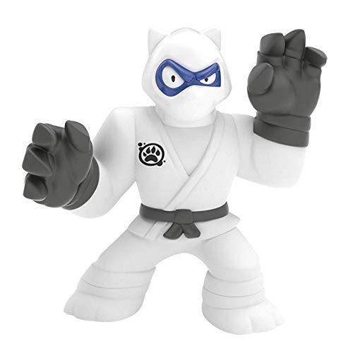 Heroes de Goo Jit Zu - PANTARO Figura acción (CO41021)