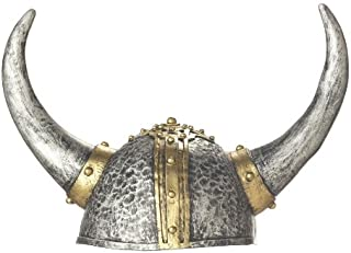 California Costumes Men's Viking Helmet