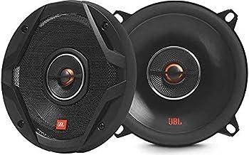 """$59 » JBL GX528 5.25"""" Coaxial Car Speaker (Pair) (Renewed)"""
