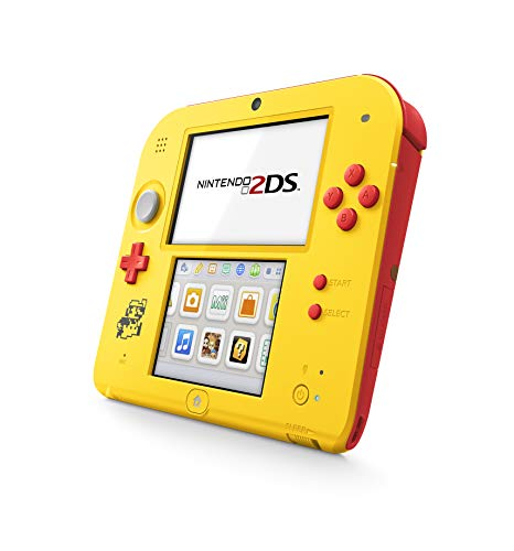 Nintendo 2DS Super Mario Maker E...