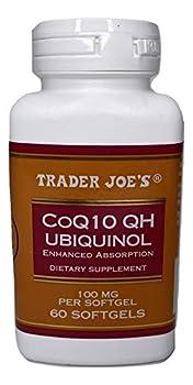 Best trader joes ubiquinol Reviews