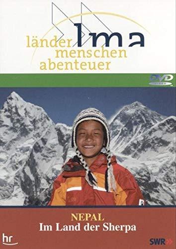 Nepal . Im Land der Sherpa / Länder . Menschen . Abenteuer