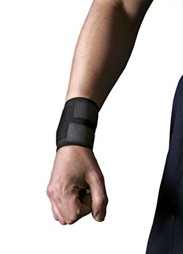 Handgelenkbandage zum Schutz vor Überlastung