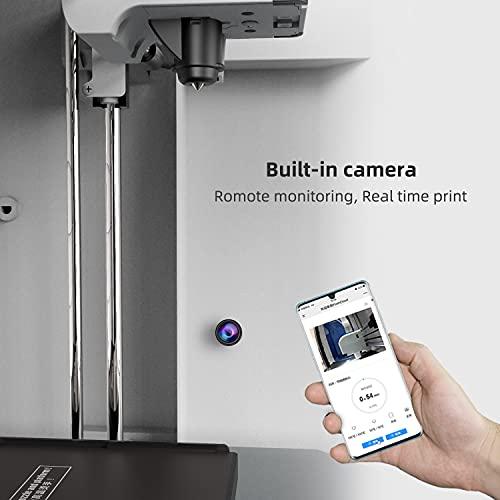Flashforge Aventurero 3 impresora 3D nivelación automática rápida boquilla extraíble alta precisión