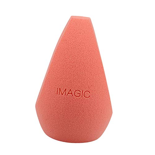 MERIGLARE Cosmetic Puff Puff Puff Smooth Makeup Foundation Sponge Beauty MakeUp Tool - 4