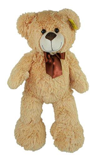 Unbekannt Sunkid Teddybär 54 cm Kuscheltier (Braun)
