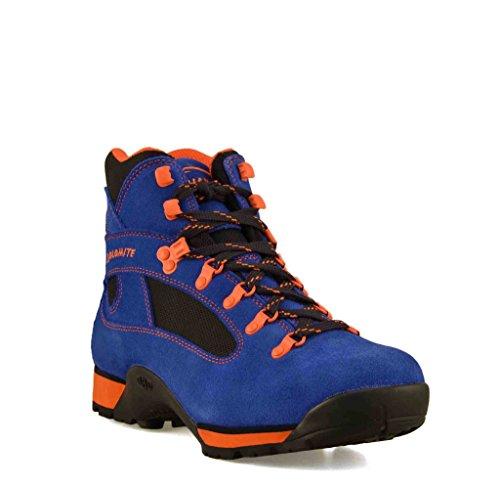 Dolomite Men's Hawk Pro NY Blue Hiking Boot 9.5