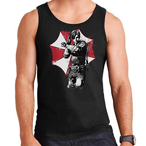 Resident Evil RPD Police Officer Men's Vest