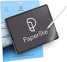 Paperlike (2 Stück) für iPad Air 10,9 Zoll (2020) & iPad Pro 11 Zoll (2018, 2020 und 2021) - matte Folie zum Zeichnen,...