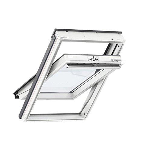 Original Velux von Perfekt-Bau mit Eindeckrahmen – dreifach Verglasung