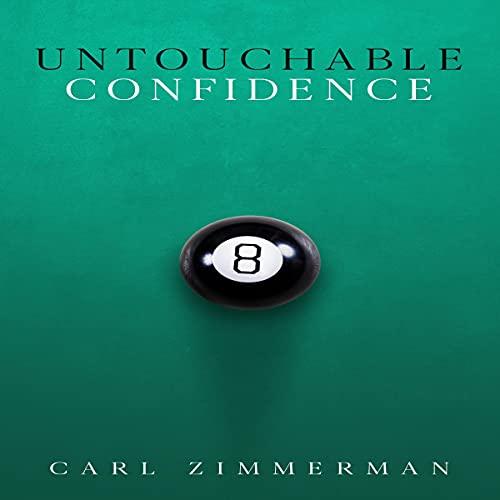 Untouchable Confidence cover art