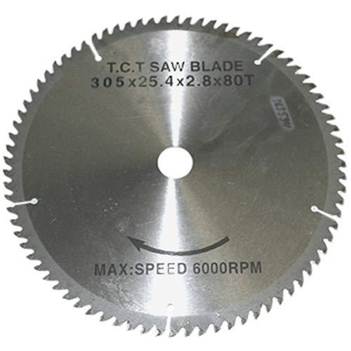 ATIKA Ersatzteil | Hartmetall-Sägeblatt 315 x 2,2/3,0 mm für Tischkreissäge BTA 90 / HT 315