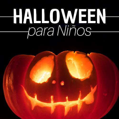 Halloween para Niños 👻 - Música Tenebrosa para Bailar y Divertirse en Fiesta