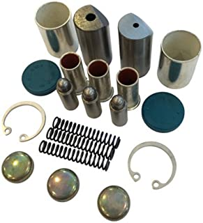 Thayer Motorsports TRAN-TMP-S5D320-PARTKT ZF S5D 320Z Transmission Shift Pin Service Parts Kit