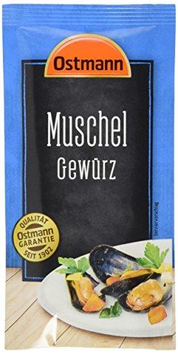Ostmann Muschelgewürz, 3er Pack (3 x 10 g)