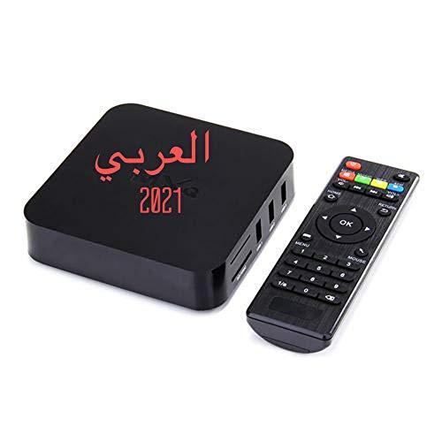 2020 Live Box 4K HDMI, 2+16G, IPTV Set-Box 1600/8000+ from The World, USB × 2 pcs, 8 Core (4+4) 4 Core ARM Cortex-A53 + Mail 400MP2 GPU.