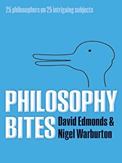 Philosophy Bites (English Edition)