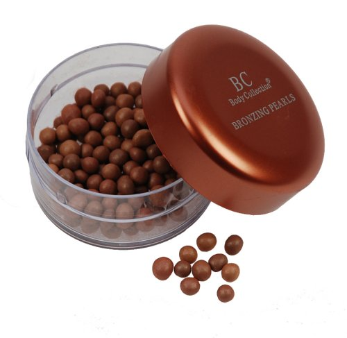 Perles de Bronzage - Bronzing Pearls - Body Collection