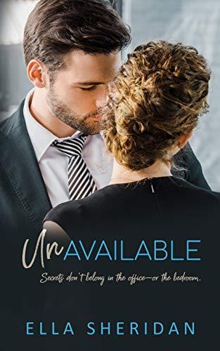 Unavailable (Secrets Book 1)