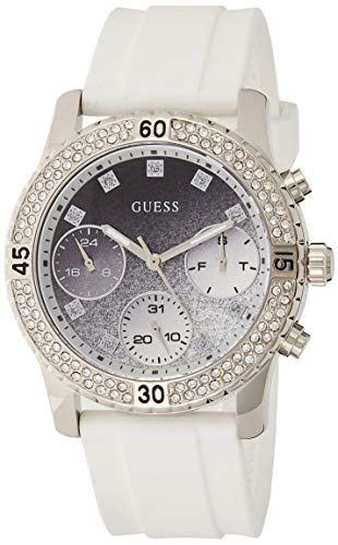 Guess Watches Women's -Silver Watch
