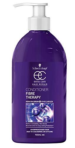 Schwarzkopf Extra Care Fibre Therapy Conditioner 900ml