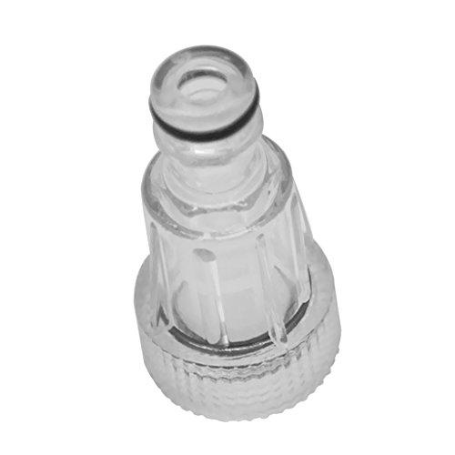 Homyl DIY Wasserfilter für Hochdruckreiniger 3/4 \'\' Anschluss