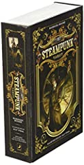 The Steampunk Tarot #2